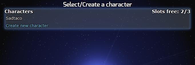 char-selection