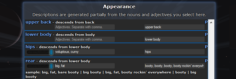 new-body