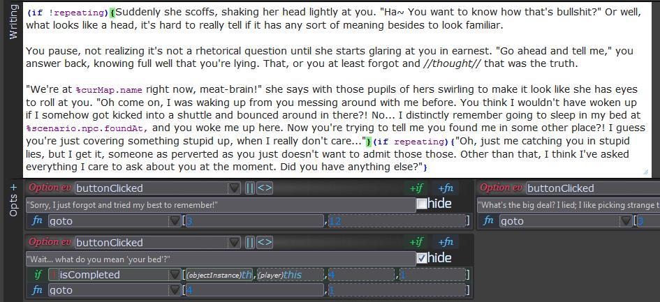 new-writing-highlighting